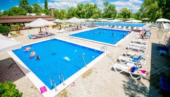 Курортный Отель Славянка